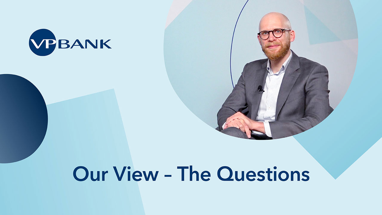 Our View - The Questions