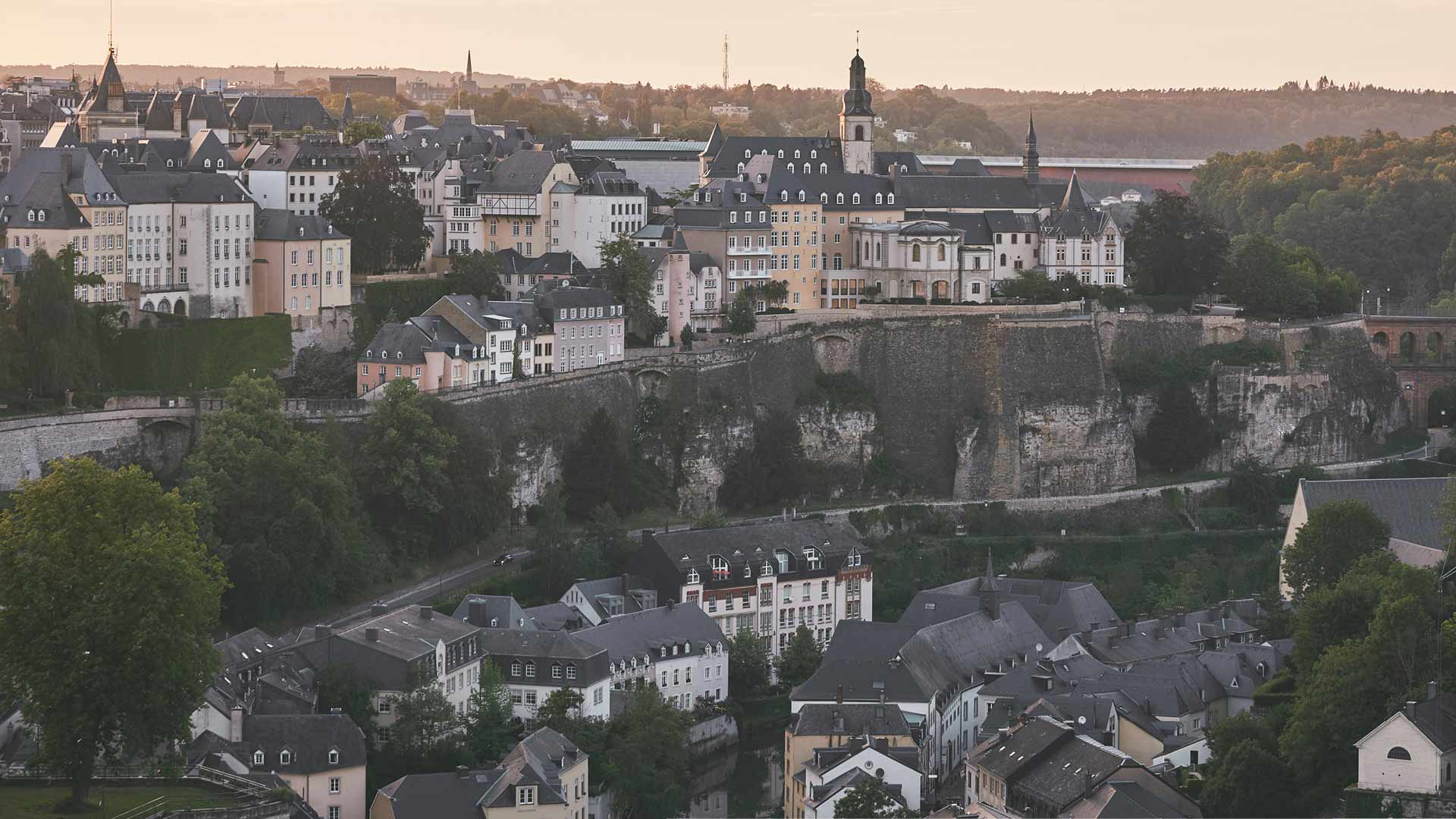 VP Bank in Luxembourg