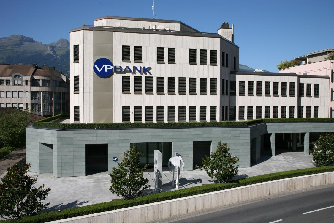 VP Bank Vaduz